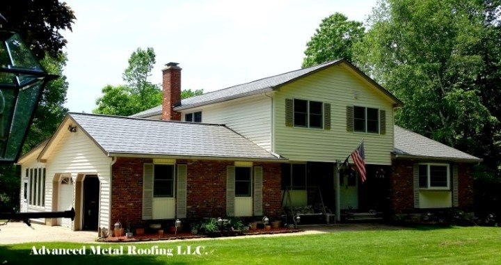 Before And After Photos   Roofing
