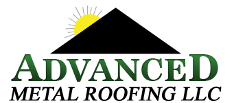 Advanced Metal Roofing Logo