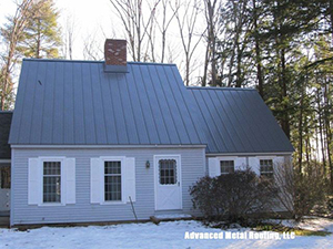 Superb Newfield Metal Roofing
