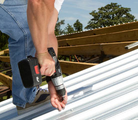 Advanced Metal Roofing In Kennebunkport, NH