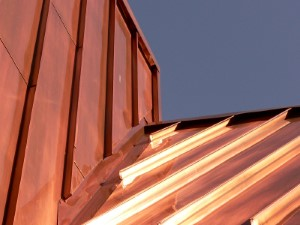 Strafford County Metal Roofing Contractors Advanced