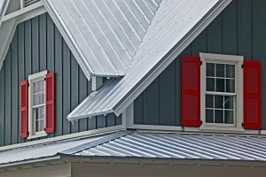 Lawrence, MA Metal Roofing