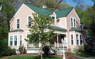 Advanced Metal Roofing Contractors Nh Ma Me